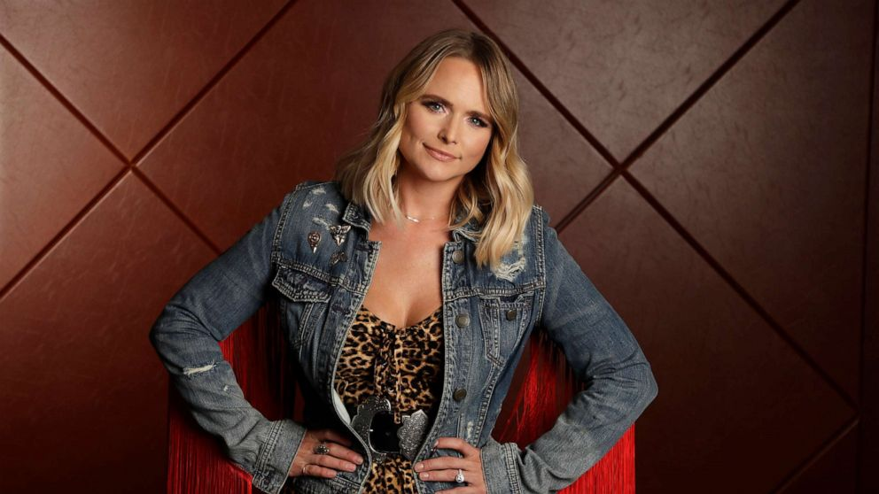 Miranda Lambert Gets Candid About Her Anxiety During Coronavirus Pandemic