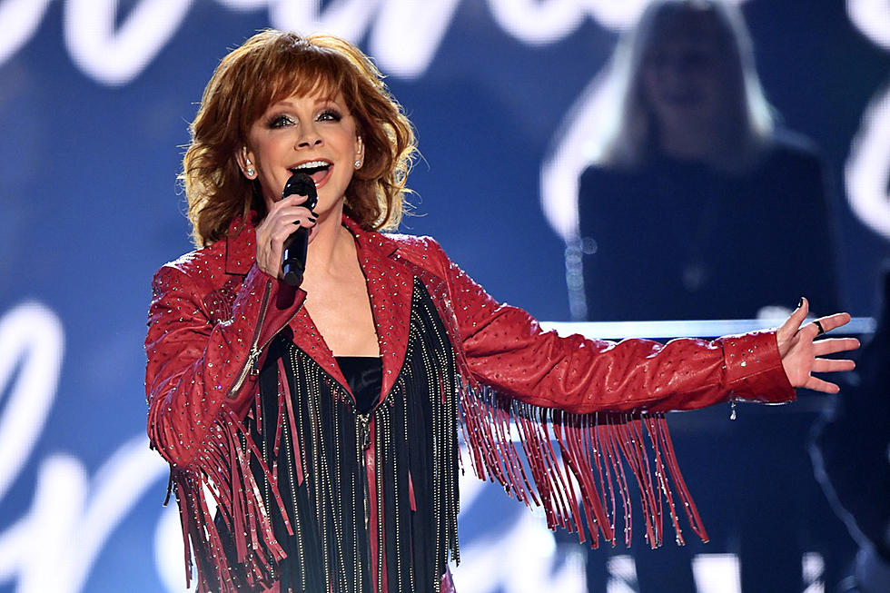 All About Reba McEntire's 7 Major Outfit Changes at the 2019 ACMs