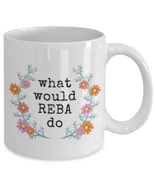 What Would REBA Do