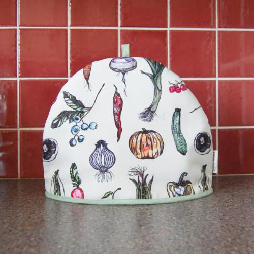 Allotment Tea Cosy