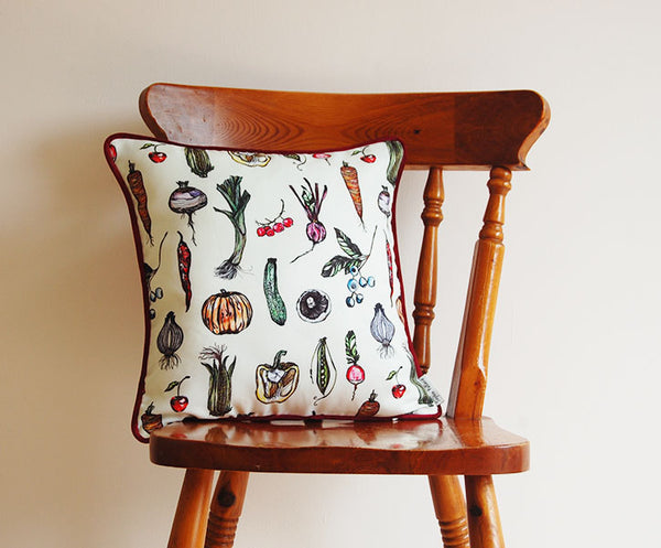 Allotment Cushion