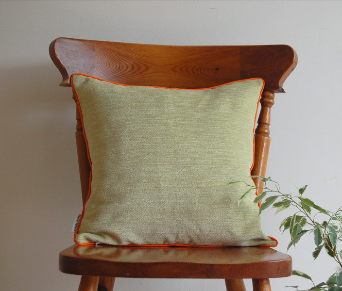 Broadbill Cushion