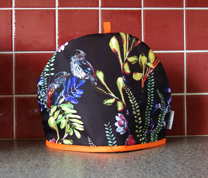 Broadbill Tea Cosy