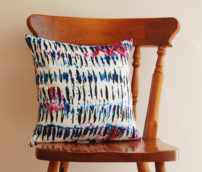 Shores Cushion