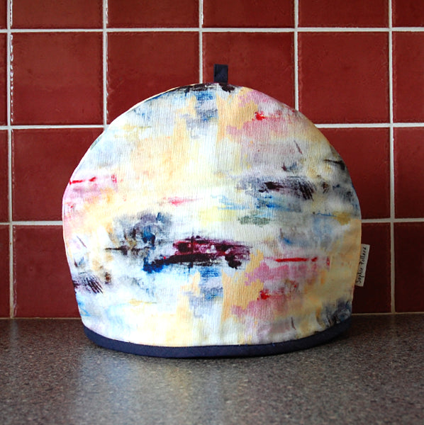 Turner Skies Tea Cosy