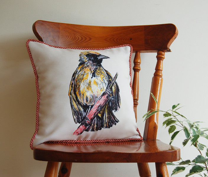 Weaver Cushion