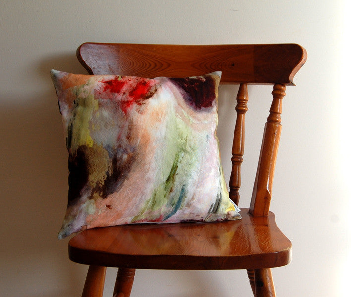 JMW Turner Skies 2 Cushion