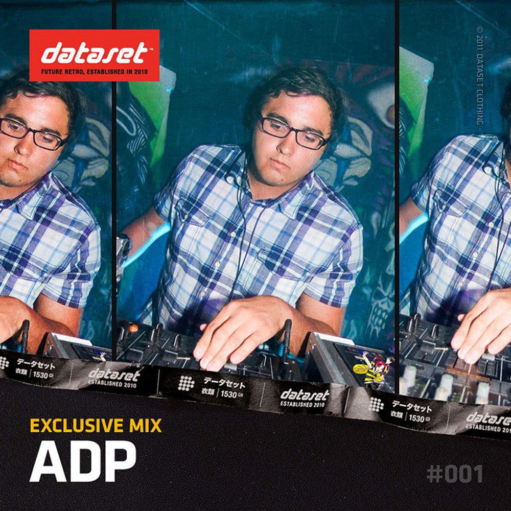 EXCLUSIVE MIX #001 : ADP