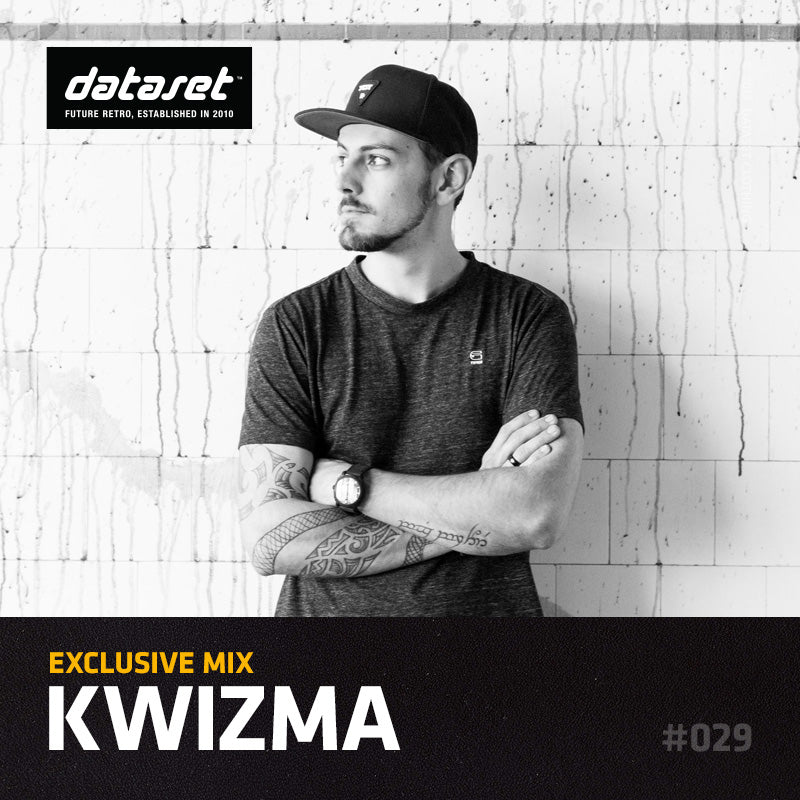 EXCLUSIVE MIX #029: KWIZMA