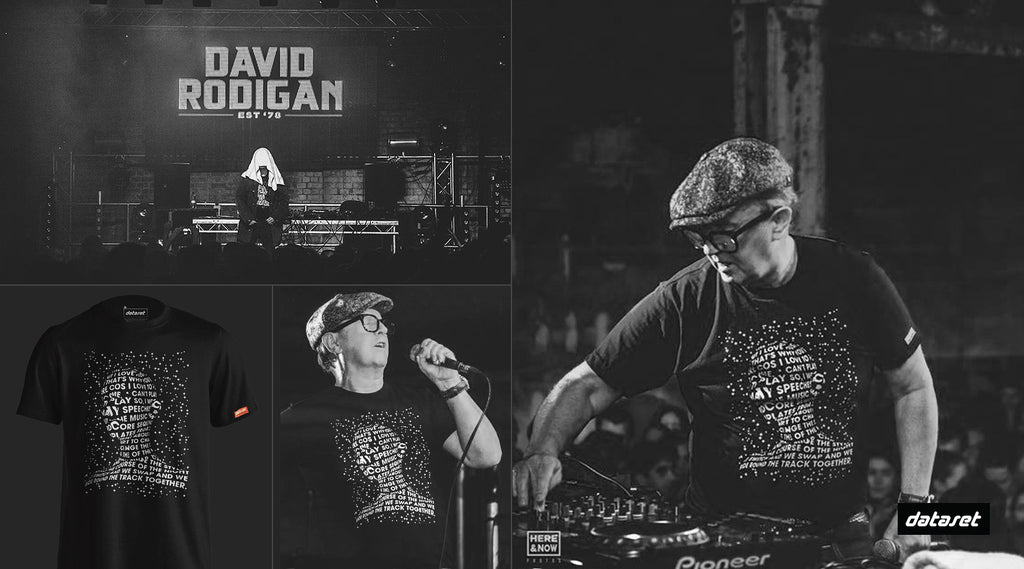 David Rodigan Reps Dataset Clothing
