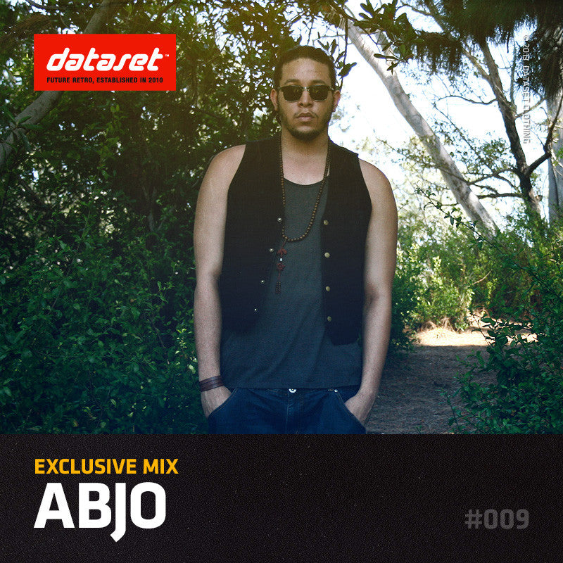 EXCLUSIVE MIX #009: Abjo