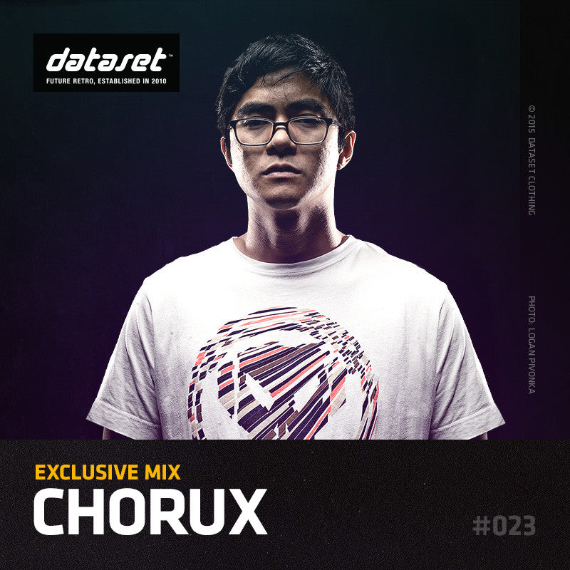 EXCLUSIVE MIX #023: Chorux
