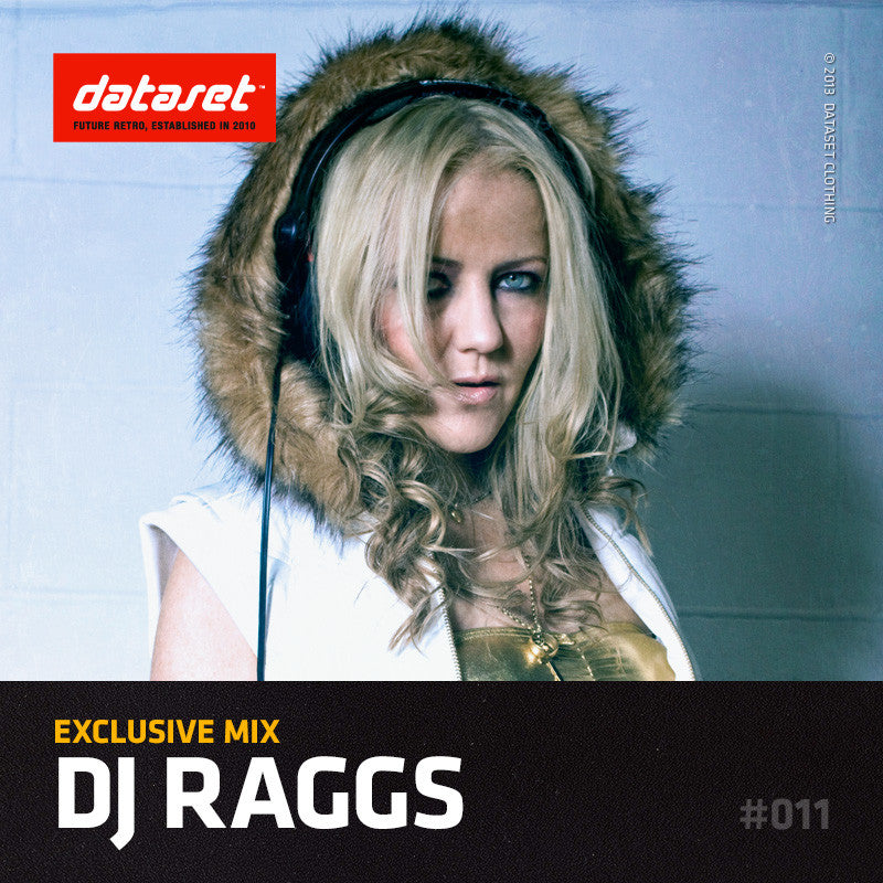 EXCLUSIVE MIX #011: Dj Raggs