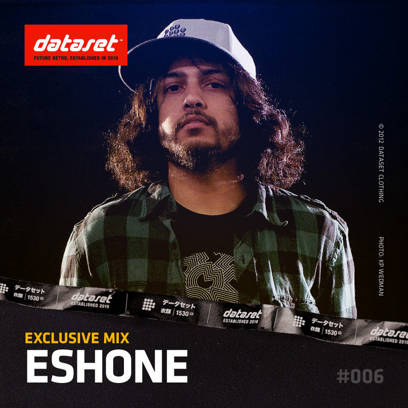 EXCLUSIVE MIX #006: EshOne