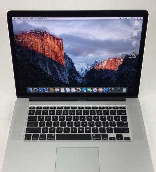 Apple - MacBook - Grade A - Condition Example - Tech Headquarters