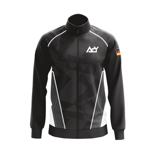 Team AcY jacket