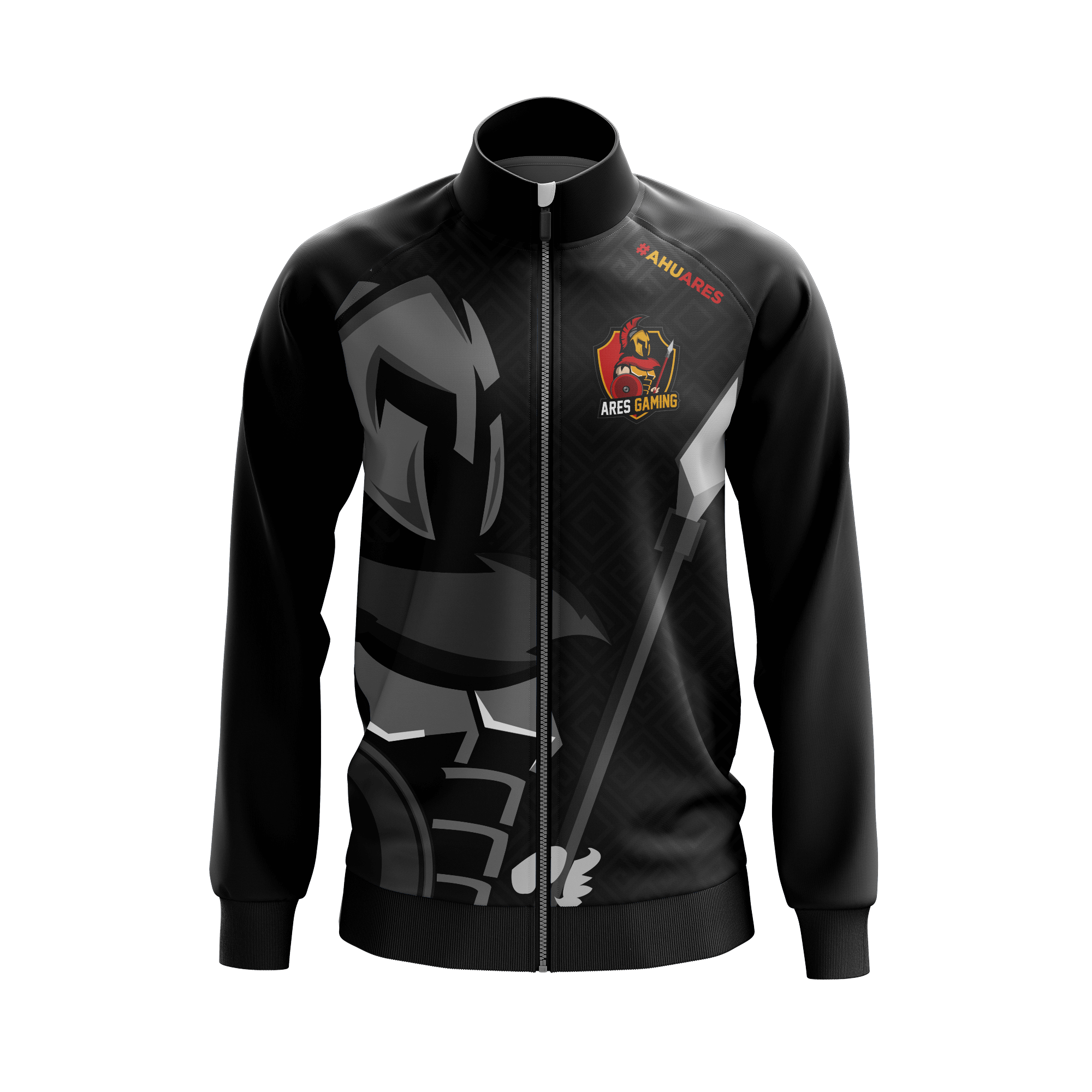 ARES Gaming jacket