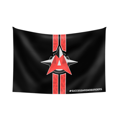 Atlas Gaming Flag