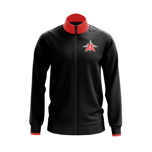 Atlas Gaming jacket