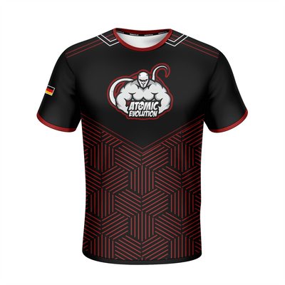 Atomic Evolution jersey