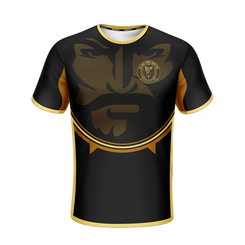Clan Mac Datho jersey 2