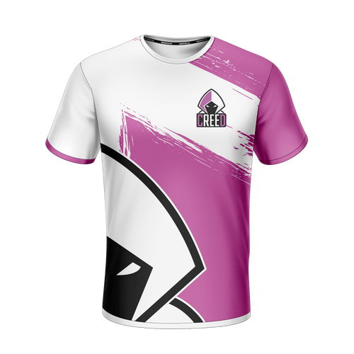 Creed EK Pink jersey