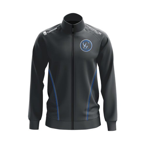 Clockwork Esports jacket