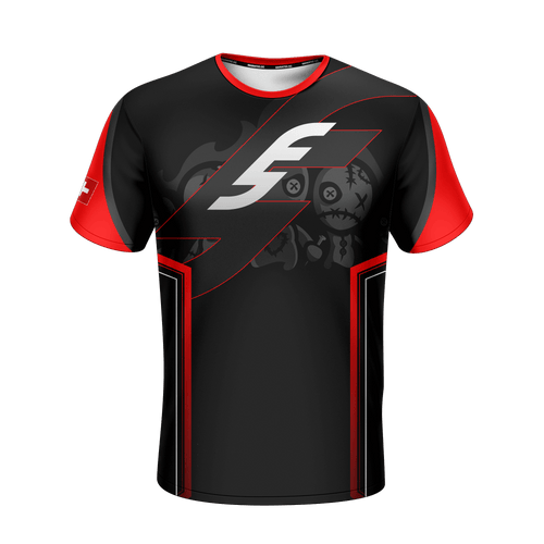 ForeignFive jersey