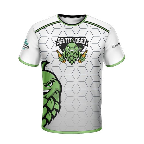 Seintologen Esports light jersey