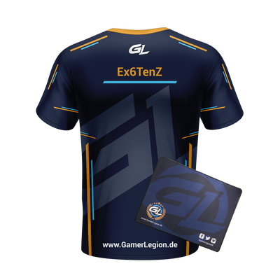 GamerLegion Bundle: Ex6TenZ Edition