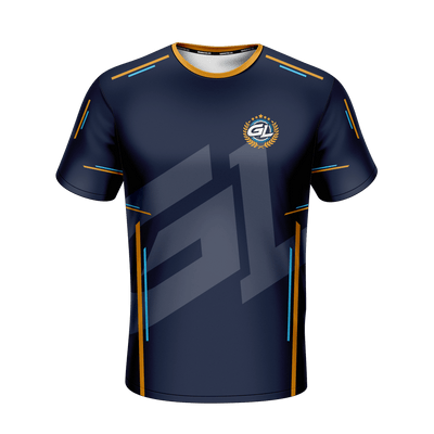 Custom GamerLegion jersey