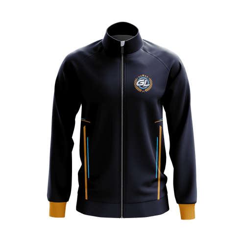 GamerLegion jacket