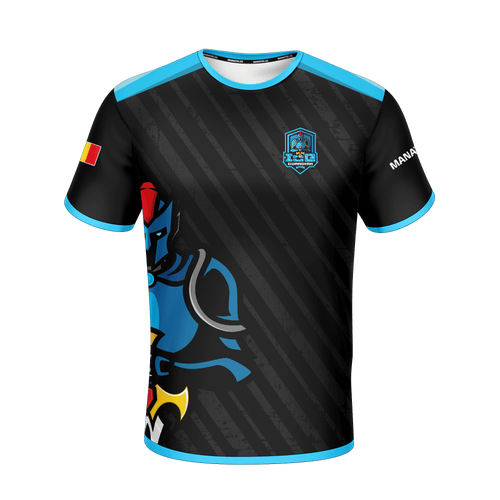 Ice Guardian Esports jersey