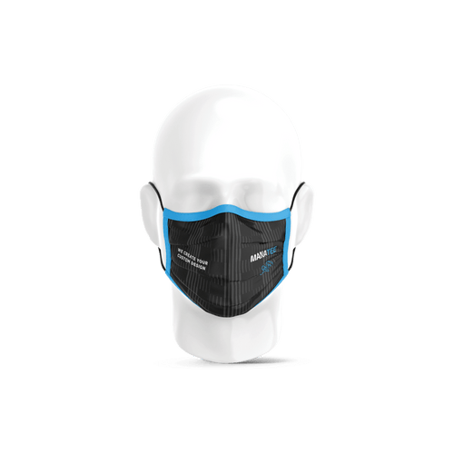 Mouth Mask Design