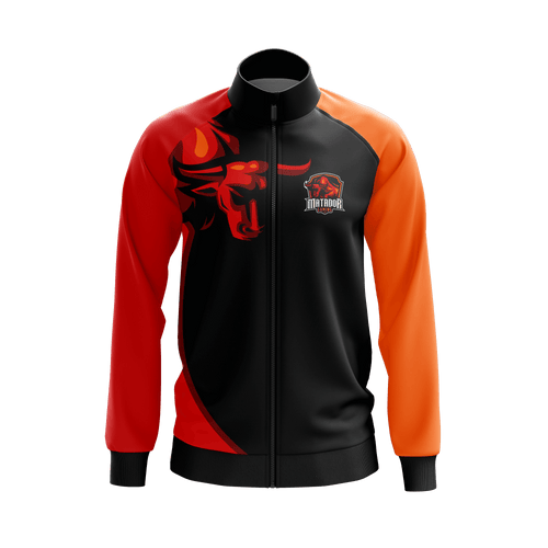 Matador Gaming jacket