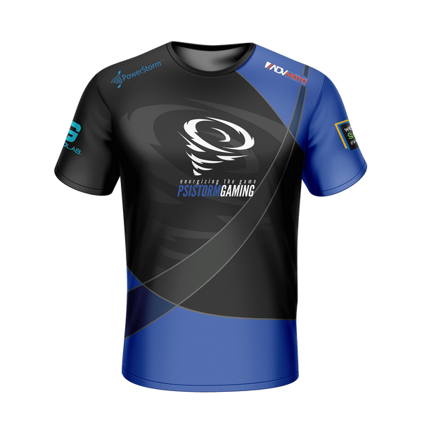 PSISTORM Gaming jersey