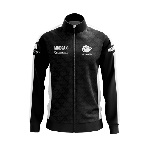Planetkey Dynamics jacket