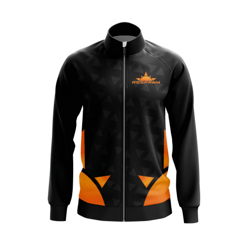 Respawn jacket