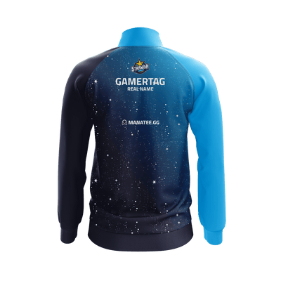 Starwish Esports jacket