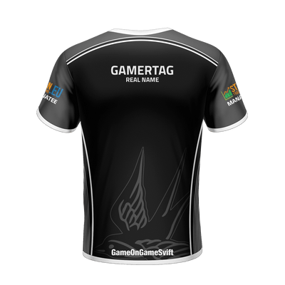 SVIFT GAMING jersey