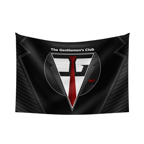 The Gentlemen's Club Flag