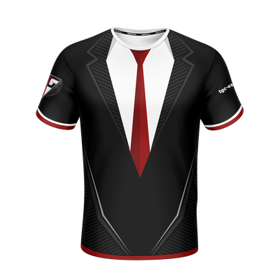 The Gentlemen's Club jersey