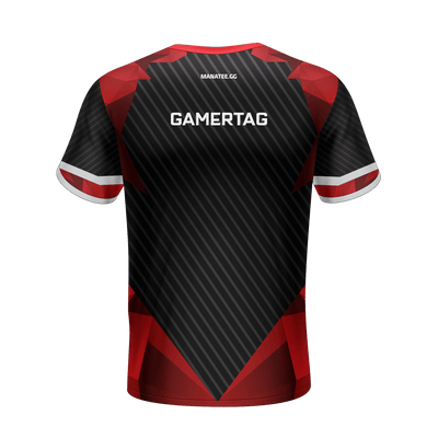 Team Exit jersey