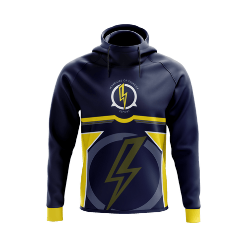 Warriors of Thunder eSport Hoodie
