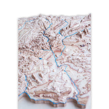 wood map, wooden map, wooden maps, wood maps, 3d wooden maps, 3d wood map, gifts for men, 3d wall art, wood topo map, wood topo maps, wood topgraphical map, wood topographical maps, maps on wood, wood carved map, Arizona wood map, Arizona wooden map