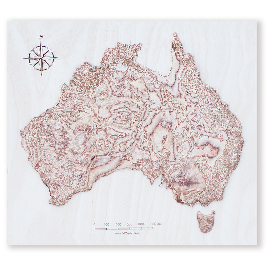 Australia map,wood map, wooden map, wooden maps, wood maps, 3d wooden maps, 3d wood map, gifts for men, 3d wall art, wood topo map, wood topo maps, wood topgraphical map, wood topographical maps, maps on wood, wood carved map,