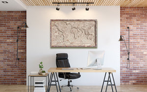 World map wall art, wood map, wooden map, wooden maps, wood maps, 3d wooden maps, 3d wood map, gifts for men, 3d wall art, wood topo map, wood topo maps, wood topgraphical map, wood topographical maps, maps on wood, wood carved map, world wood maps, 3d wooden map of the world