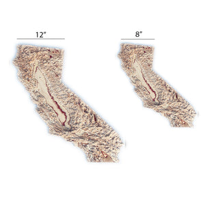 California map, wood map, wooden map, wooden maps, wood maps, 3d wooden maps, 3d wood map, gifts for men, 3d wall art, wood topo map, wood topo maps, wood topgraphical map, wood topographical maps, maps on wood, wood carved map