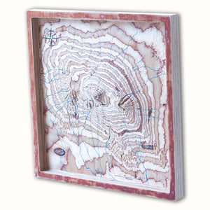 wood map, wooden map, wooden maps, wood maps, 3d wooden maps, 3d wood map, gifts for men, 3d wall art, wood topo map, wood topo maps, wood topgraphical map, wood topographical maps, maps on wood, wood carved map, wood map of Kilimanjaro, wooden map of Mt Kilimanjaro