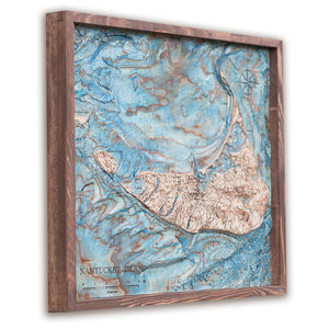 wood map, wooden map, wooden maps, wood maps, 3d wooden maps, 3d wood map, gifts for men, 3d wall art, wood topo map, wood topo maps, wood topgraphical map, wood topographical maps, maps on wood, wood carved map, Nantucket wood map, wooden map of Nantucket